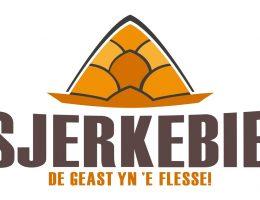 Tsjerkebier-logo
